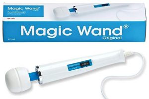 Reseña Hitachi Magic Wand 2019